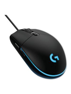 G203 Prodigy Gaming Mouse, Black