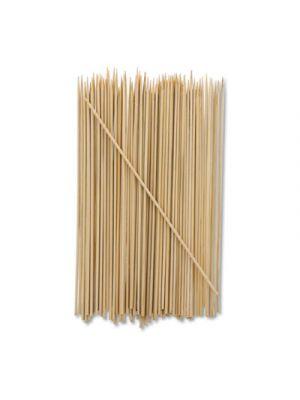 Bamboo Skewer, Cream, 8