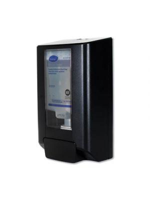 Intellicare Dispenser II, 1.3 L, Black, 6/Carton
