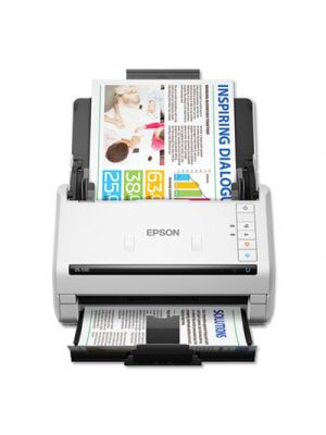 Color Duplex Document Scanner, 300 dpi, 35 ppm