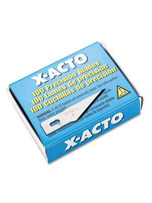 No. 2 Bulk Pack Blades for X-Acto Knives, 100/Box