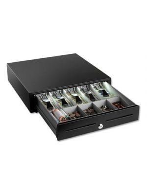 High-Security Cash Drawer, 4 1/4