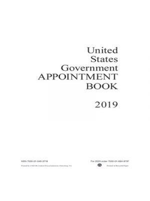 7540015453729, Activity Schedule, 9 x 11, 2019, 10/Pack