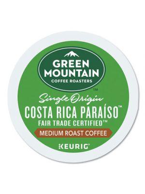 K-Cup® Pods Costa Rica Paraiso, 24/Box