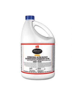 Ultra Germicidal Bleach, 1 Gallon Bottle, 6/carton
