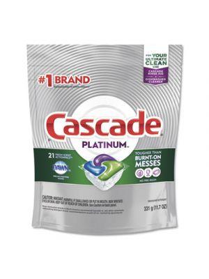 ActionPacs, Fresh Scent, 11.7 oz Bag, 21/Pack, 5 Packs/Carton