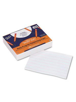 Multi-Program Handwriting Paper, 5/8