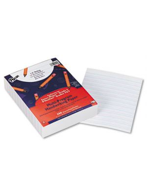 Multi-Program Handwriting Paper, 1/2