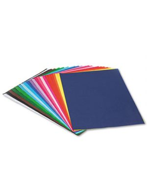 Spectra Art Tissue, 10 lbs., 12 x 18, 25 Assorted Colors, 100 Sheets/Pack