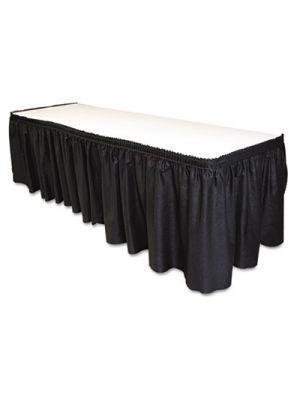 Table Set Linen-Like Table Skirting, 29