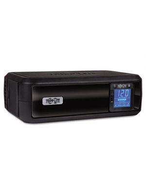 SMART1000LCD Omni Smart Digital UPS System, 8 Outlets, 1000 VA, 1038 J