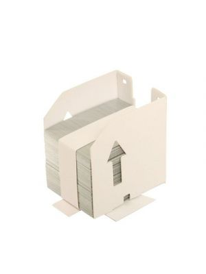 Compatible Staples for Sharp Copier that take the E1 staples, 3 cartridges/Box