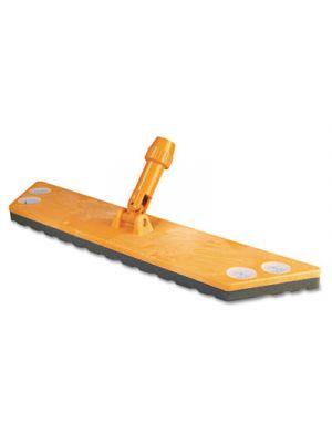 Masslinn Dusting Tool, 23w x 5d, Orange, 6/Carton