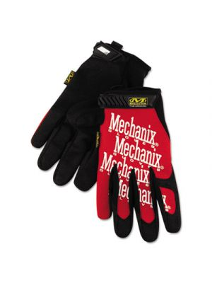 Original Gloves, X-Large, Red