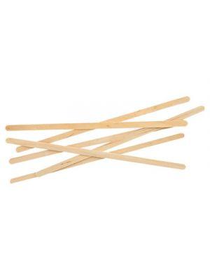 Renewable Wooden Stir Sticks - 7