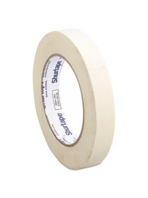 Utility Grade Masking Tape, 3/4