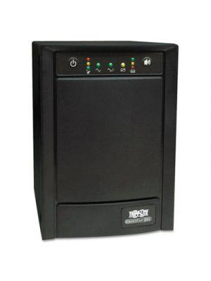 SMRT1050SLTA SmartPro Tower UPS System, 8 Outlets, 1050 VA, 690 J