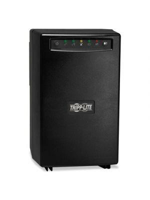 SMRT1500XLTA SmartPro Tower UPS System, 6 Outlets, 1500 VA, 480 J