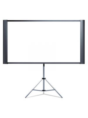Duet Ultra Portable Projection Screen, 80
