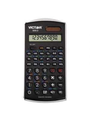 930-2 Scientific Calculator, 10-Digit LCD