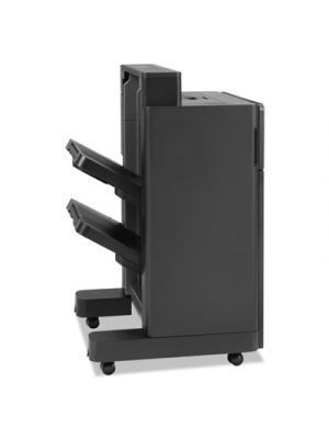 Stapler/Stacker for LaserJet M830 Series