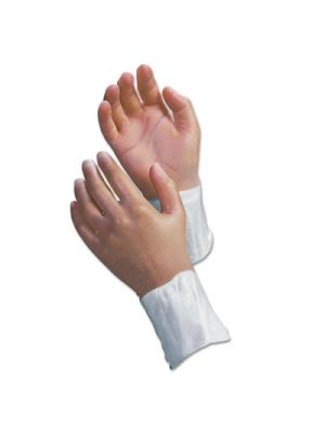 G5 Co-Polymer Gloves, Powder-Free, 285 mm Length, Small, Clear, 1000/Carton