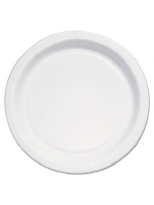 Bare Eco-Forward Clay-Coated Paper Plate,6