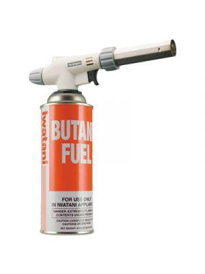 Butane Fuel Can, 7-4/5oz, 12/Carton