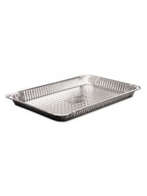 Steam Table Aluminum Pan, Full-Size, 1 5/8