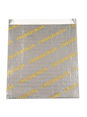 Foil/Paper Bag