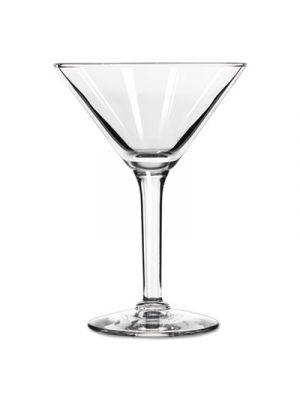 Citation Glasses, Cocktail - Martini, 6oz, 5 7/8