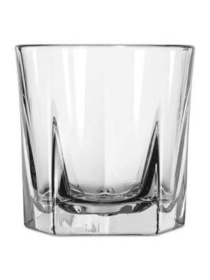 Inverness Rocks Glasses, 9oz, 3 1/2
