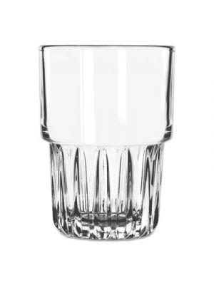 Everest Everest Hi-Ball Glasses/Coolers, Beverage, 12oz, 4 5/8