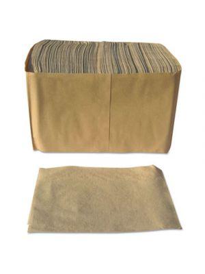 Dispenser Napkins, Paper, 1-Ply, 13