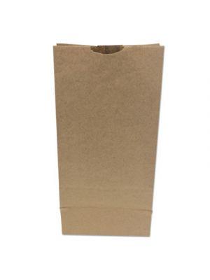 Husky Dubl Life SOS Bags, 8 1/4w x 6 1/8d x 15 7/8h, Kraft
