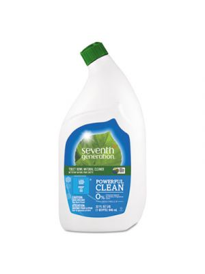 Natural Toilet Bowl Cleaner, Emerald Cypress & Fir Scent, 32 oz Bottle