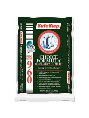 Pro Enviro Ice Melt, 50lb Bag, 49/Carton