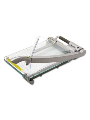 Infinity Guillotine Trimmer, Model CL410, 25 Sheets, 15 1/4