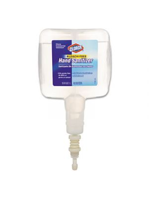 Hand Sanitizer Touchless Dispenser Refill, 1 Liter