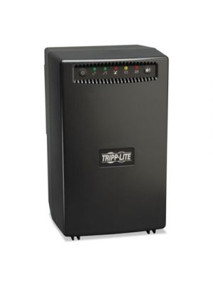 OMNIVS1500 Omni VS Series UPS System, 8 Outlets, 1500 VA, 510 J