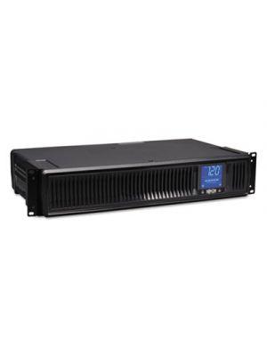 SMART1500LCD Digital Smart UPS System, 8 Outlets, 1500 VA, 480 J