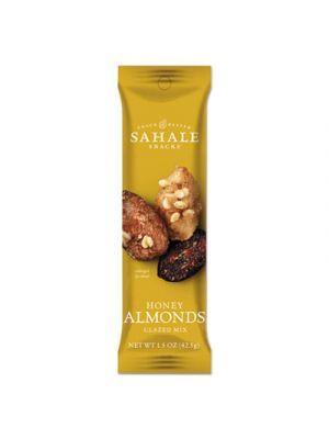 Glazed Mixes, Honey Glazed Almond, 1.5 oz