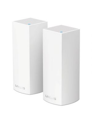 Velop Whole Home Mesh Wi-Fi System, 1 Port