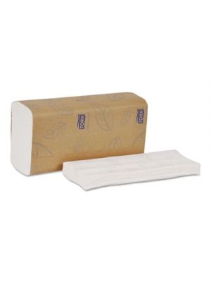 Advanced Multifold Hand Towel, 1-Ply, 9.125