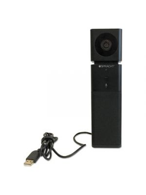 Aura Video Mate, 1080p, Black