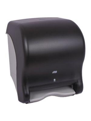 Hand Towel Dispenser, Plastic, 8