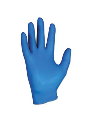 G10 Nitrile Gloves, Artic Blue, X-Large, 1800/Carton