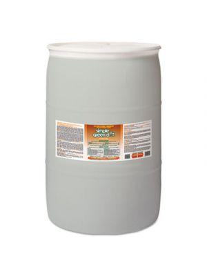 d Pro 3 Plus Antibacterial Concentrate, Herbal, 55 gal Drum