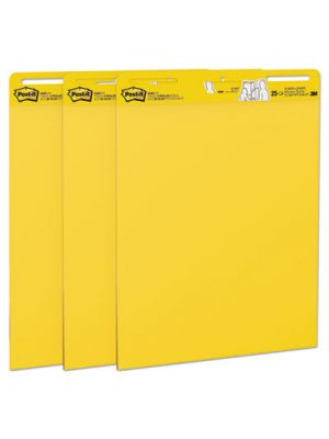 Self-Stick Easel Pads, 25