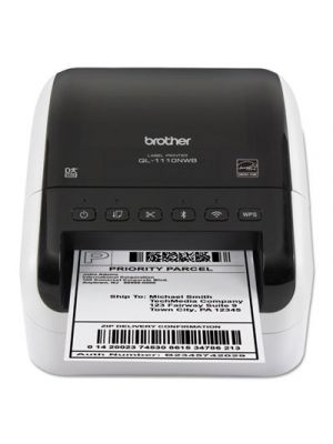 Wide Format Label Printer, 6.7